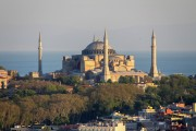 Собор Софии, Премудрости Божией - Стамбул - Стамбул - Турция