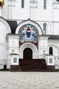 Кафедральный собор Успения Пресвятой Богородицы (новый) - Ярославль - Ярославль, город - Ярославская область