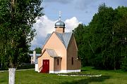 Церковь Петра и Павла - Соколье - Елецкий район и г. Елец - Липецкая область