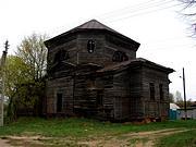 Церковь Варвары - Туросна - Клинцовский район - Брянская область