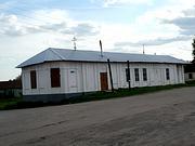 Церковь Василия Великого - Арманиха - Дальнеконстантиновский район - Нижегородская область