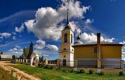 Церковь Георгия Победоносца - Юрьево-Девичье - Конаковский район - Тверская область