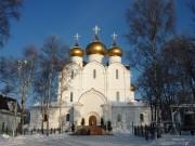 Кафедральный собор Успения Пресвятой Богородицы - Ярославль - г. Ярославль - Ярославская область