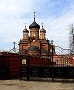 Церковь Владимирской иконы Божией Матери - Иваново - г. Иваново - Ивановская область