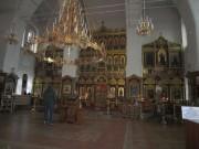 Иваново. Владимирской иконы Божией Матери, церковь