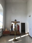 Церковь Троицы Живоначальной - Усады - Высокогорский район - Республика Татарстан