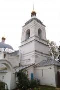 Сушки. Воскресения Словущего, церковь