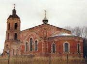 Церковь Покрова Пресвятой Богородицы - Яковлево - Орехово-Зуевский район - Московская область