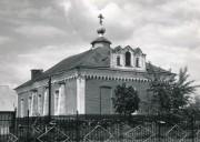 Церковь Казанской иконы Божией Матери - Губино - Орехово-Зуевский район - Московская область