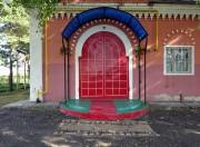 Губино. Казанской иконы Божией Матери, церковь