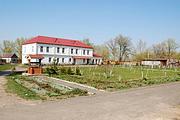 Марие-Магдалининский женский монастырь - Никольское - Должанский район - Орловская область