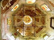 Церковь Казанской иконы Божией Матери - Богородское - Ферзиковский район - Калужская область