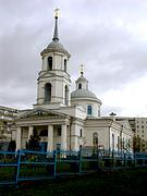 Церковь Илии Пророка - Сумы - Сумской район - Украина, Сумская область