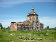Церковь Рождества Пресвятой Богородицы - Княвичи - Жирятинский район - Брянская область
