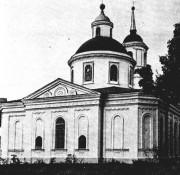 Сумы. Илии Пророка, церковь