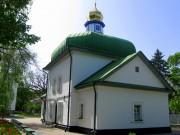 Церковь Спаса Нерукотворного Образа - Полтава - Полтавский район - Украина, Полтавская область