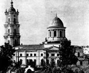 Сумы. Спаса Преображения, кафедральный собор