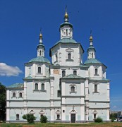 Церковь Воскресения Христова -  - Сумской район - Украина, Сумская область