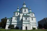 Церковь Воскресения Христова - Сумы - Сумской район - Украина, Сумская область