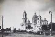 Сумы. Троицы Живоначальной, собор