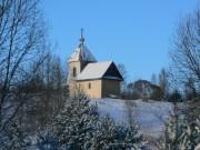 Часовня Всех Святых - Лопотень - Маловишерский район - Новгородская область