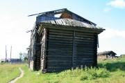 Церковь Сретения Господня - Шыладор - Сыктывдинский район - Республика Коми