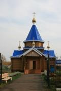 Церковь Смоленской иконы Божией Матери - Сыктывкар - г. Сыктывкар - Республика Коми
