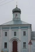 Церковь Введения во храм Пресвятой Богородицы - Введенка - Хлевенский район - Липецкая область