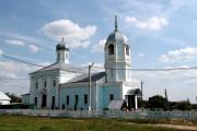 Введенка. Введения во храм Пресвятой Богородицы, церковь