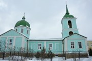 Рамонь. Николая Чудотворца, церковь