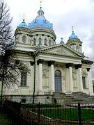 Собор Троицы Живоначальной - Сумы - Сумской район - Украина, Сумская область
