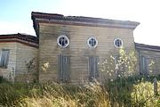 Церковь Зосимы и Савватия Соловецких - Ипатово - Сыктывдинский район - Республика Коми