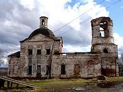 Церковь Спаса Всемилостивого - Часово - Сыктывдинский район - Республика Коми