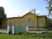 Церковь Успения Пресвятой Богородицы - Радутино - Трубчевский район - Брянская область