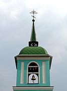 Церковь Николая Чудотворца - Рамонь - Рамонский район - Воронежская область