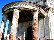 Церковь Покрова Пресвятой Богородицы - Покровское - Вологодский район - Вологодская область