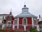 Козьмодемьянск. Вознесения Господня, церковь
