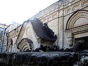 Церковь Воздвижения Креста Господня 133-го пехотного Симферопольского полка - Днепр - г. Днепр - Украина, Днепропетровская область