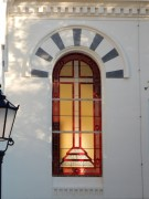 Кафедральный собор Воздвижения Креста Господня - Женева - Швейцария - Прочие страны