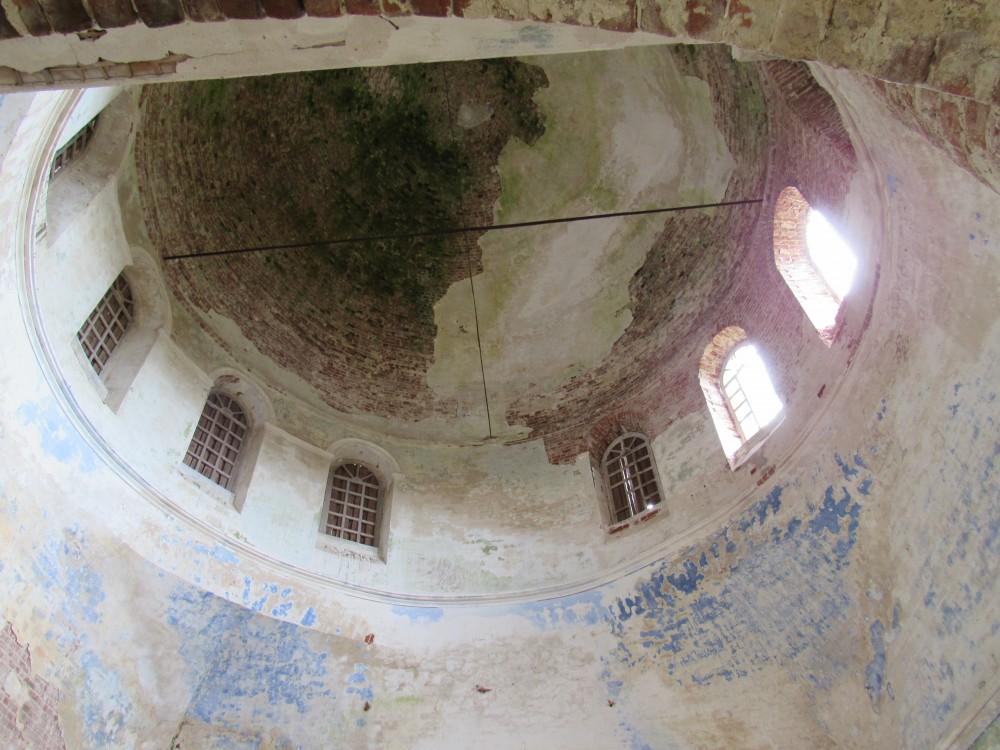 Церковь Успения Пресвятой Богородицы, Кривцово