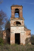 Церковь Троицы Живоначальной - Афанасьево - Алексин, город - Тульская область