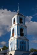 Переславль-Залесский. Никитский монастырь. Церковь Архангела Гавриила в колокольне монастыря