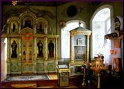 Церковь Введения во храм Пресвятой Богородицы - Курск - Курск, город - Курская область