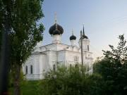 Церковь Александра Невского - Соловые - Чаплыгинский район - Липецкая область