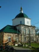 Церковь Казанской иконы Божией Матери - Лежнево - Лежневский район - Ивановская область
