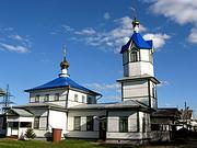 Глазов. Георгия Победоносца, церковь