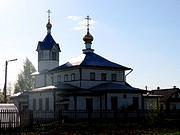 Церковь Георгия Победоносца - Глазов - Глазовский район и г. Глазов - Республика Удмуртия