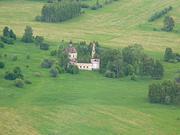 Церковь Успения Пресвятой Богородицы - Кривцово - Заволжский район - Ивановская область