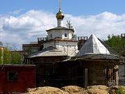 Крестильная часовня Богоявления Господня - Дубна - Талдомский район - Московская область