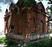 Часовня Александра Невского - Ильинское - Угличский район - Ярославская область